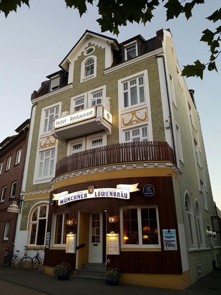 Muenchner Loewenbraeu Hotel-Restaurant
