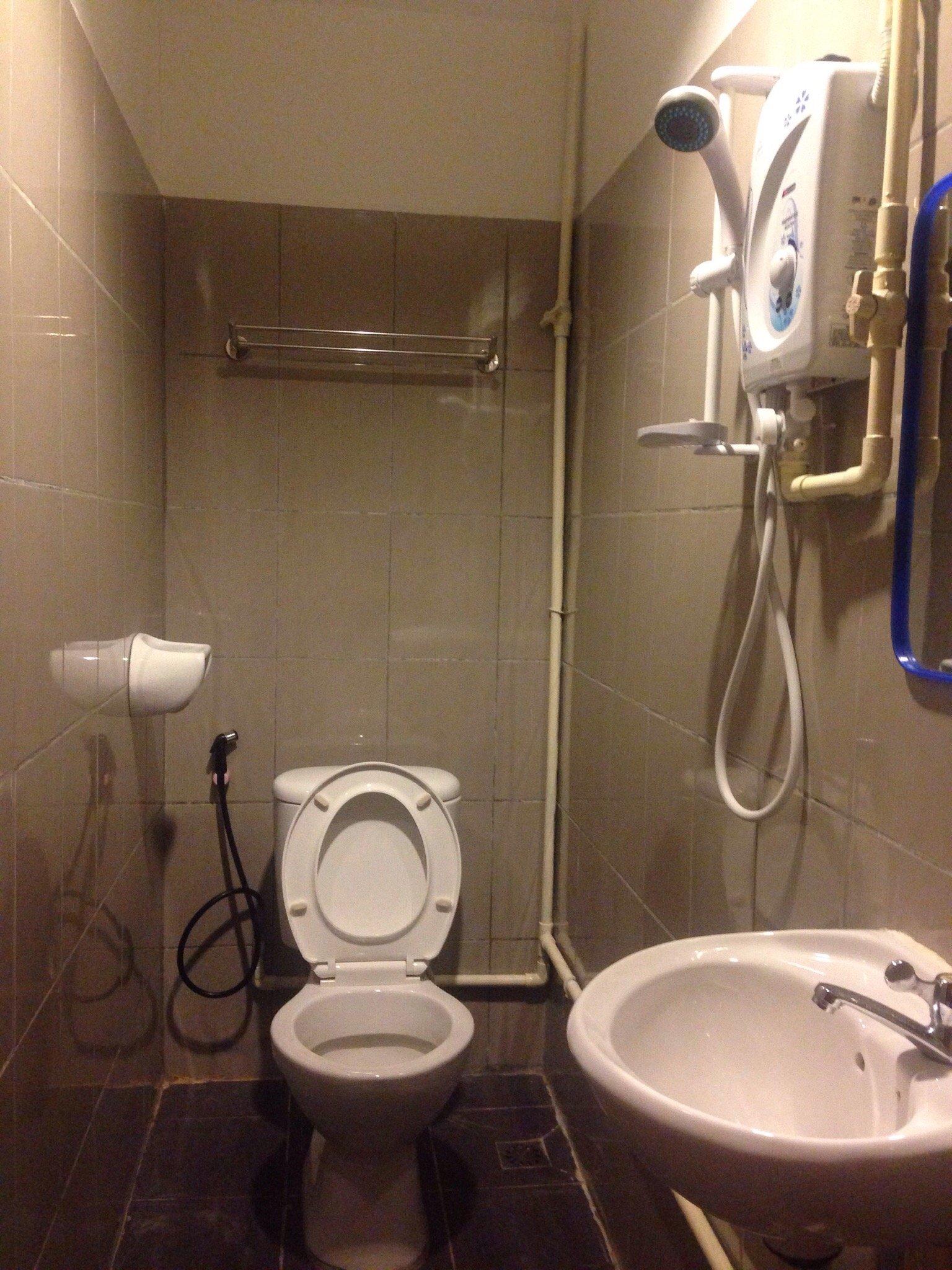 bathroom accessories kota kinabalu story tel kota kinabalu malaysia hotell anmeldelser og prissammenligning tripadvisor - Bathroom Accessories Kota Kinabalu