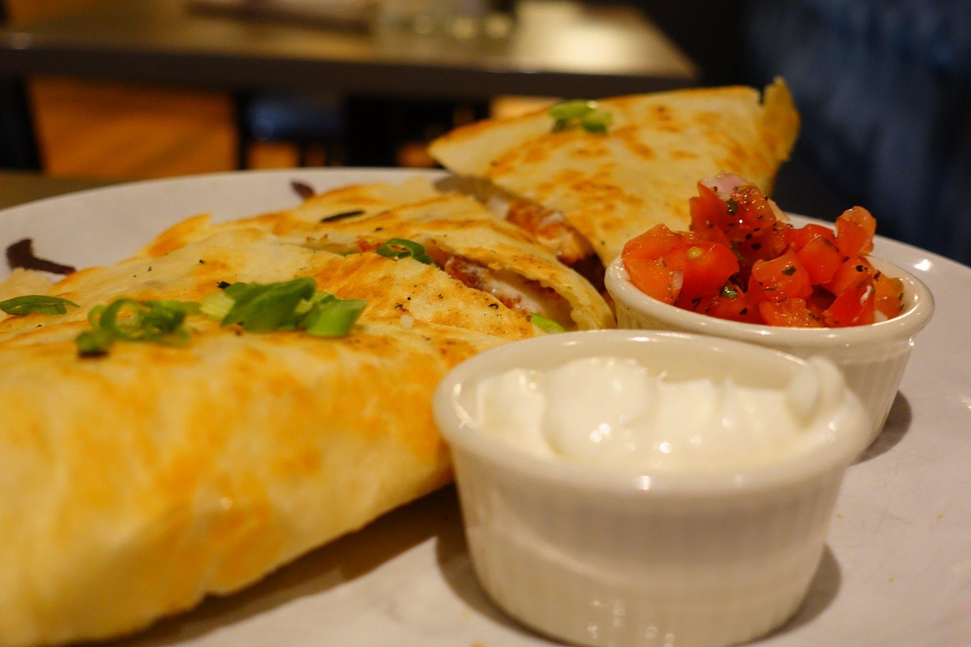 Savin Bar & Kitchen, Boston - Menu, Prices & Restaurant Reviews ...