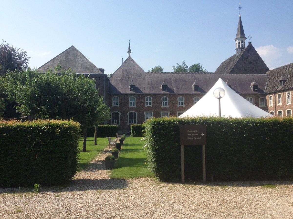 Klooster Elsendael