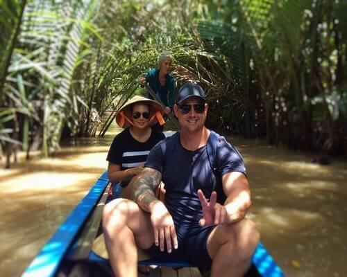 Vietnam Destination Tours (VDT)