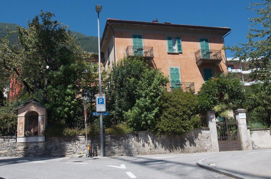 Villa Novecento