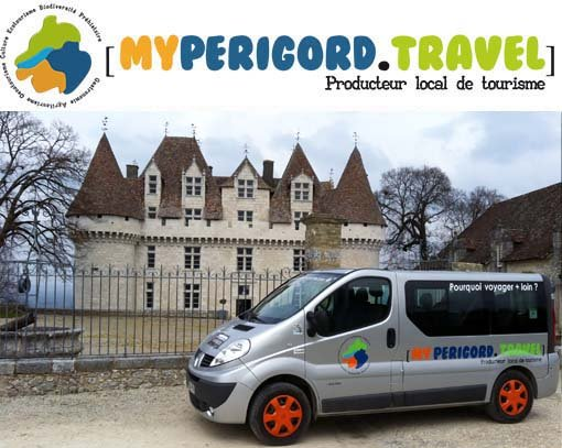 ‪MyPerigord.Travel‬