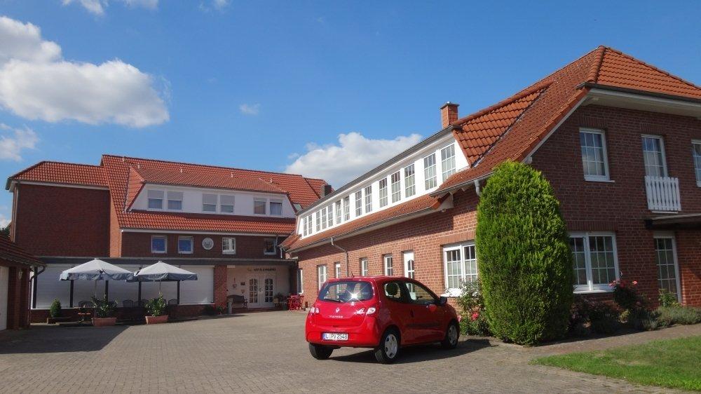 Landhaus-Bolzum
