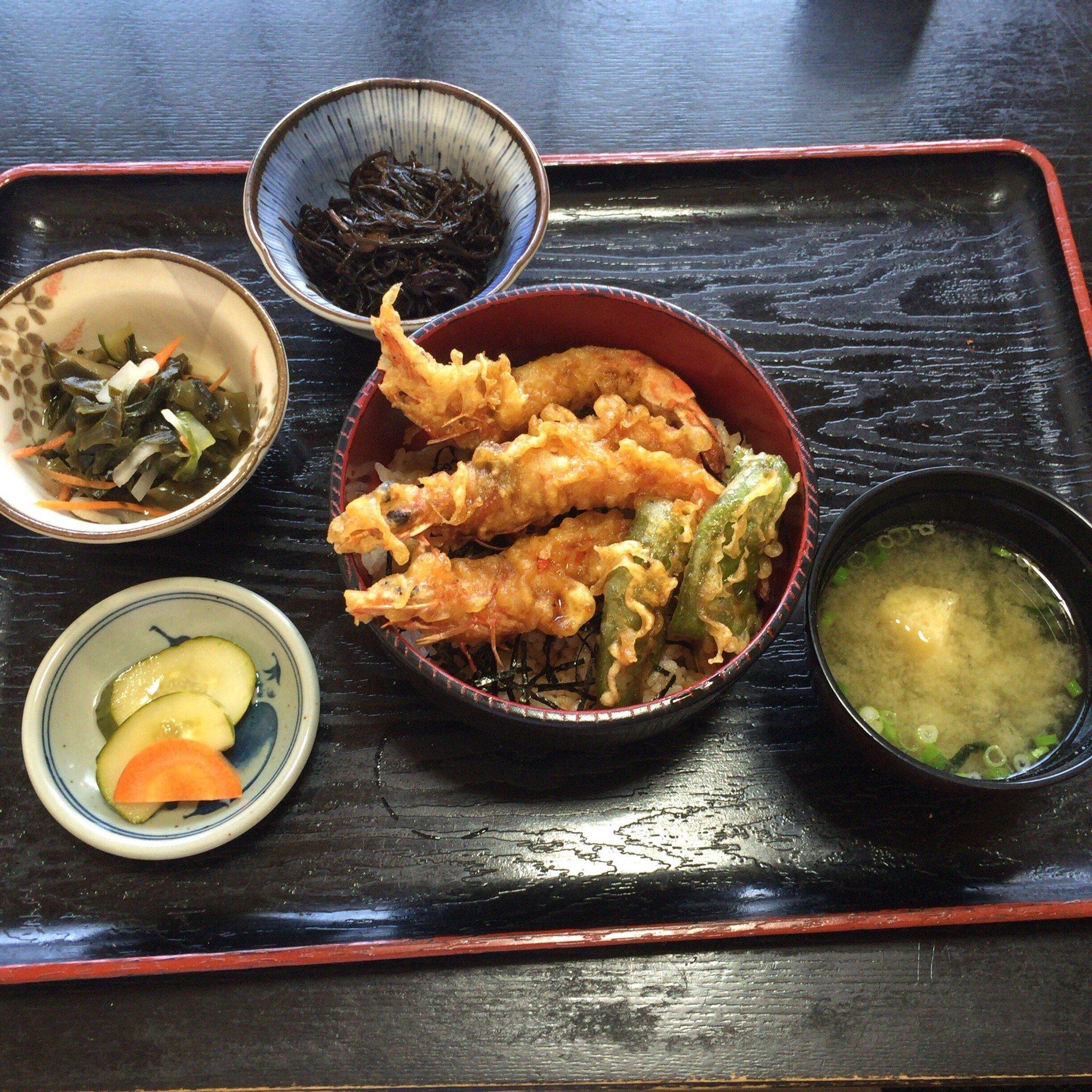 Oshokujidokoro Himenoya