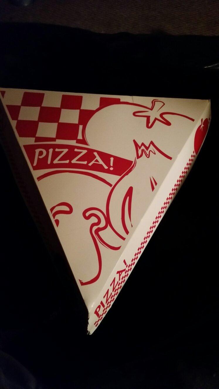 Manolo's Pizza & Empanadas