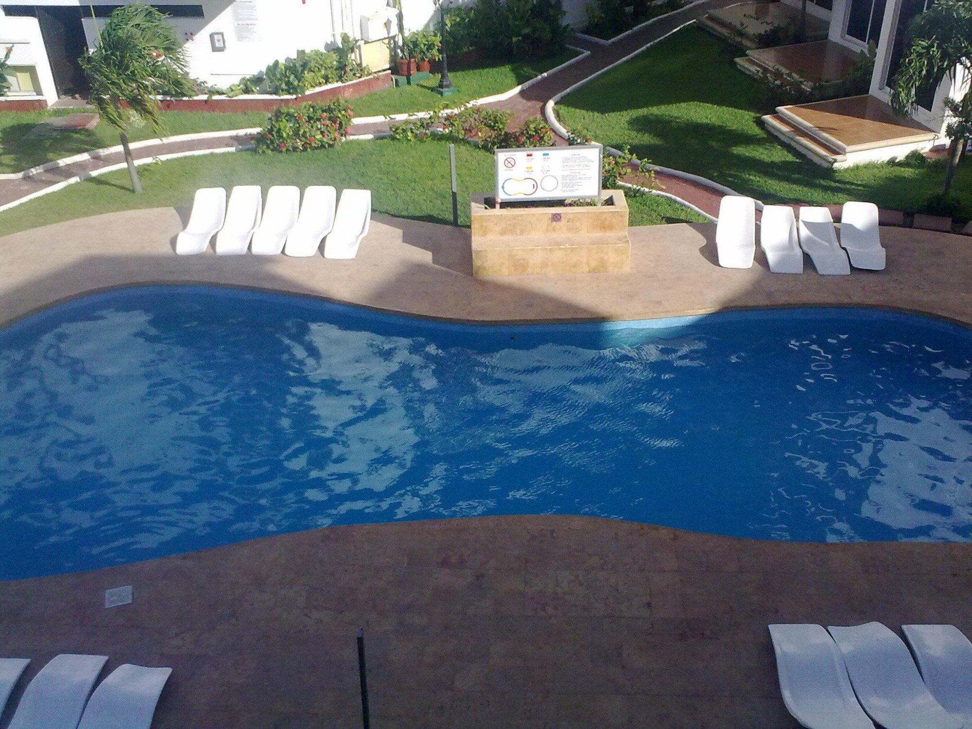 Enbarcadero picture of aquamarina beach hotel cancun tripadvisor - Hotel Imperial Las Perlas Updated 2017 Prices Reviews Photos Cancun Mexico Tripadvisor