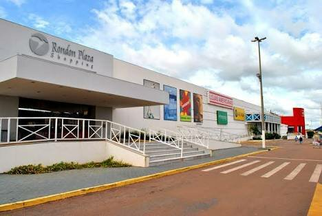 Rondon Plaza Shopping