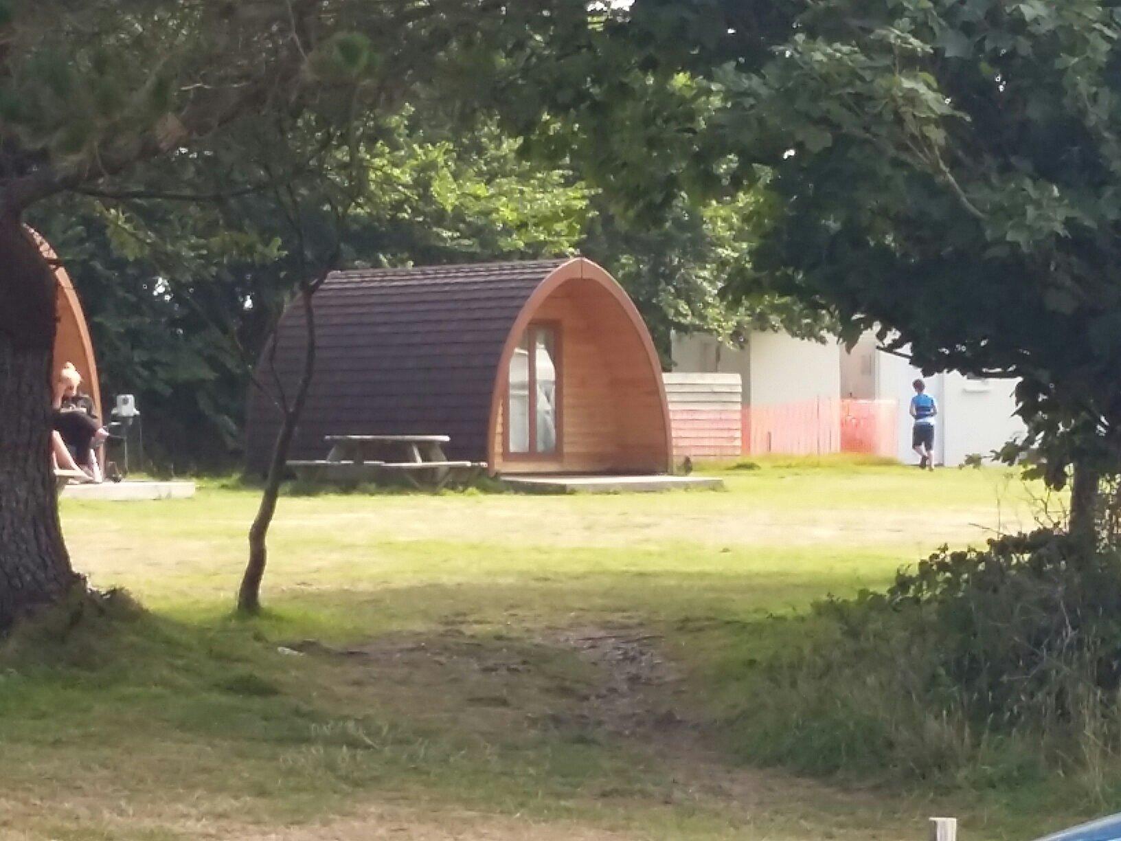 Teneriffe Farm Campsite