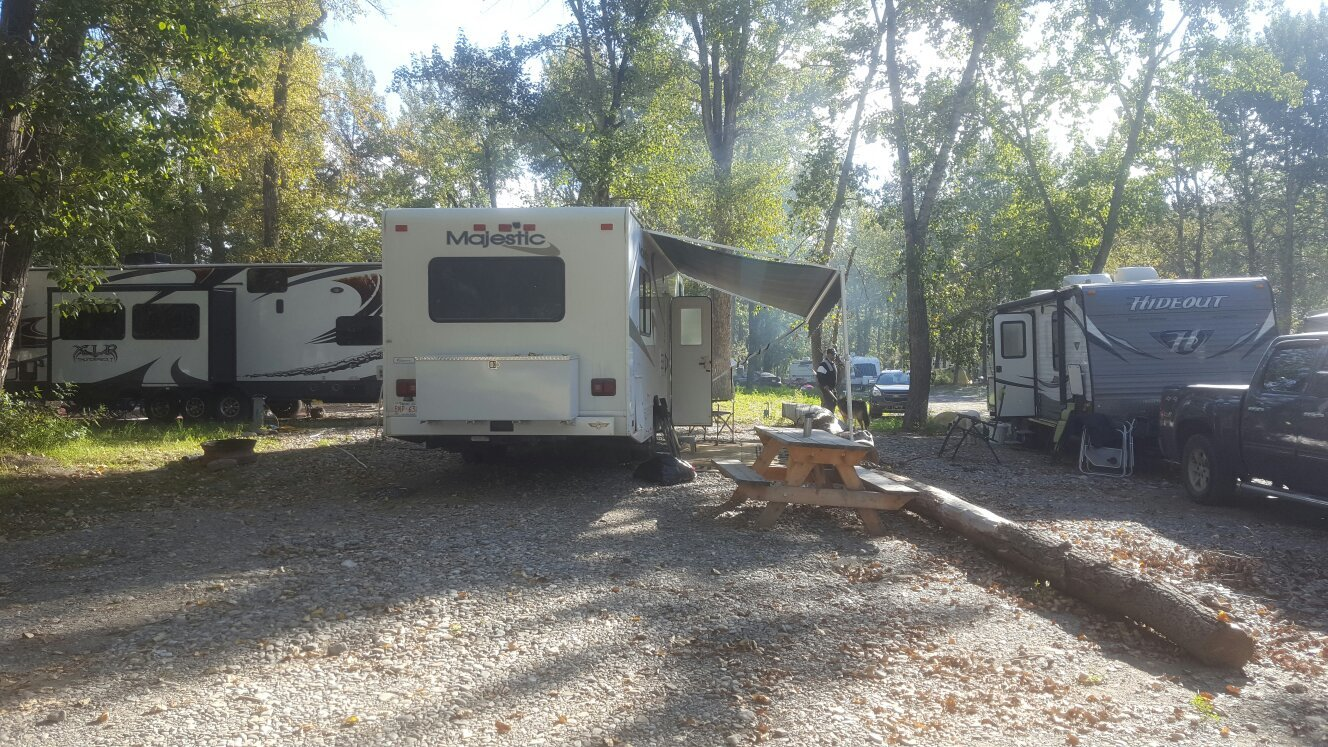 Nature's Hideaway Family Campground