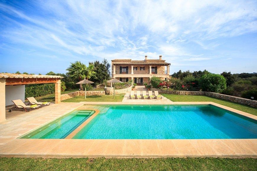 Sealand Villas