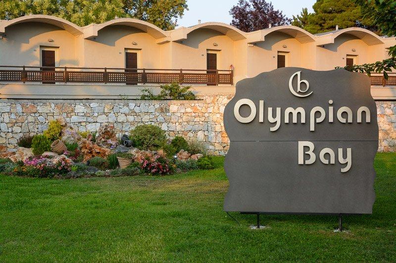 أوليمبيان باي