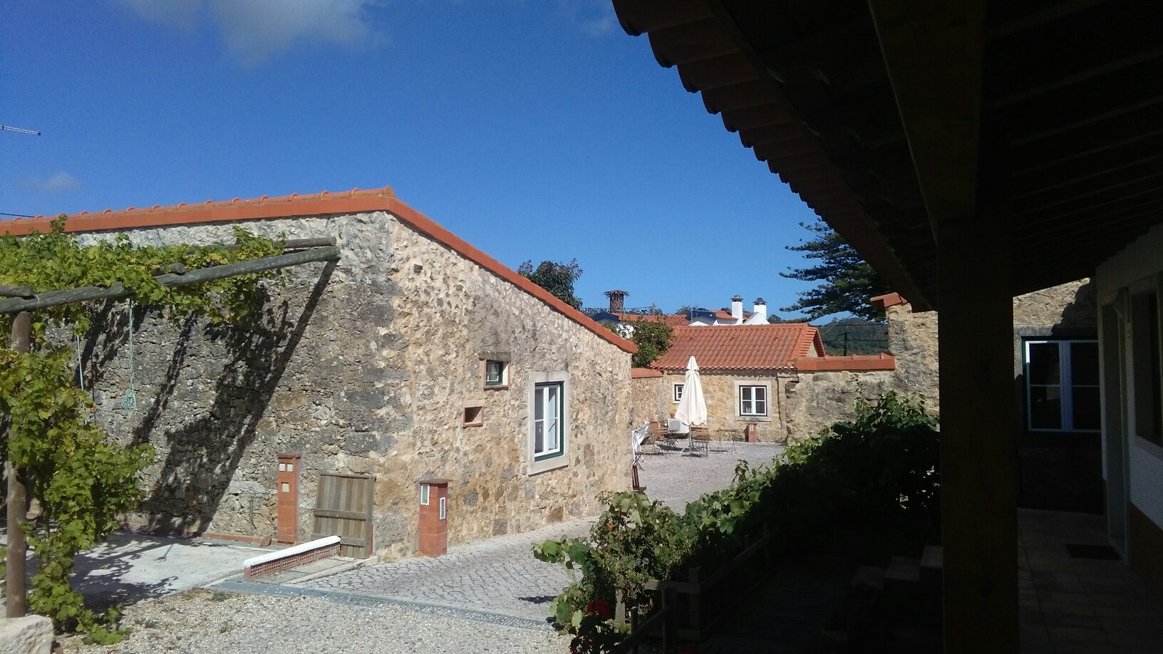 Casa do Pinheiro Grande