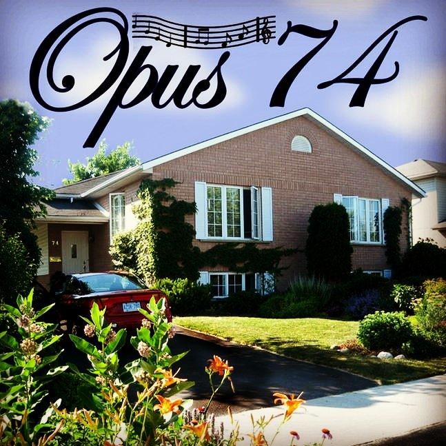 Opus 74