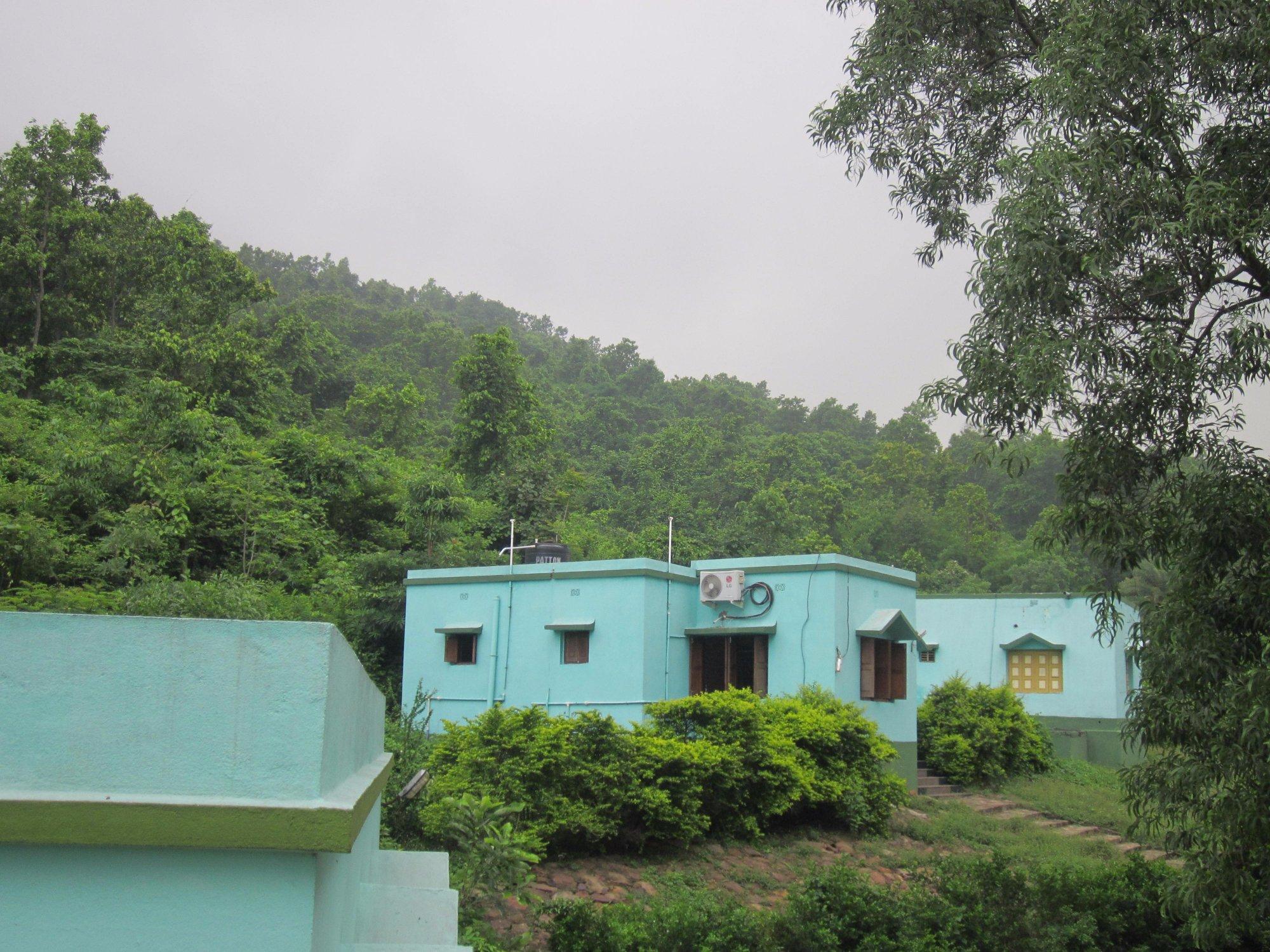 Biharinath Tourist Point
