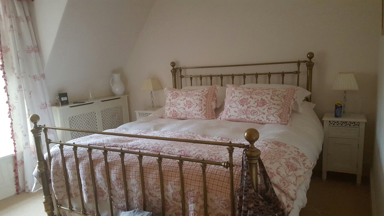 Parsonage House Bed and Breakfast