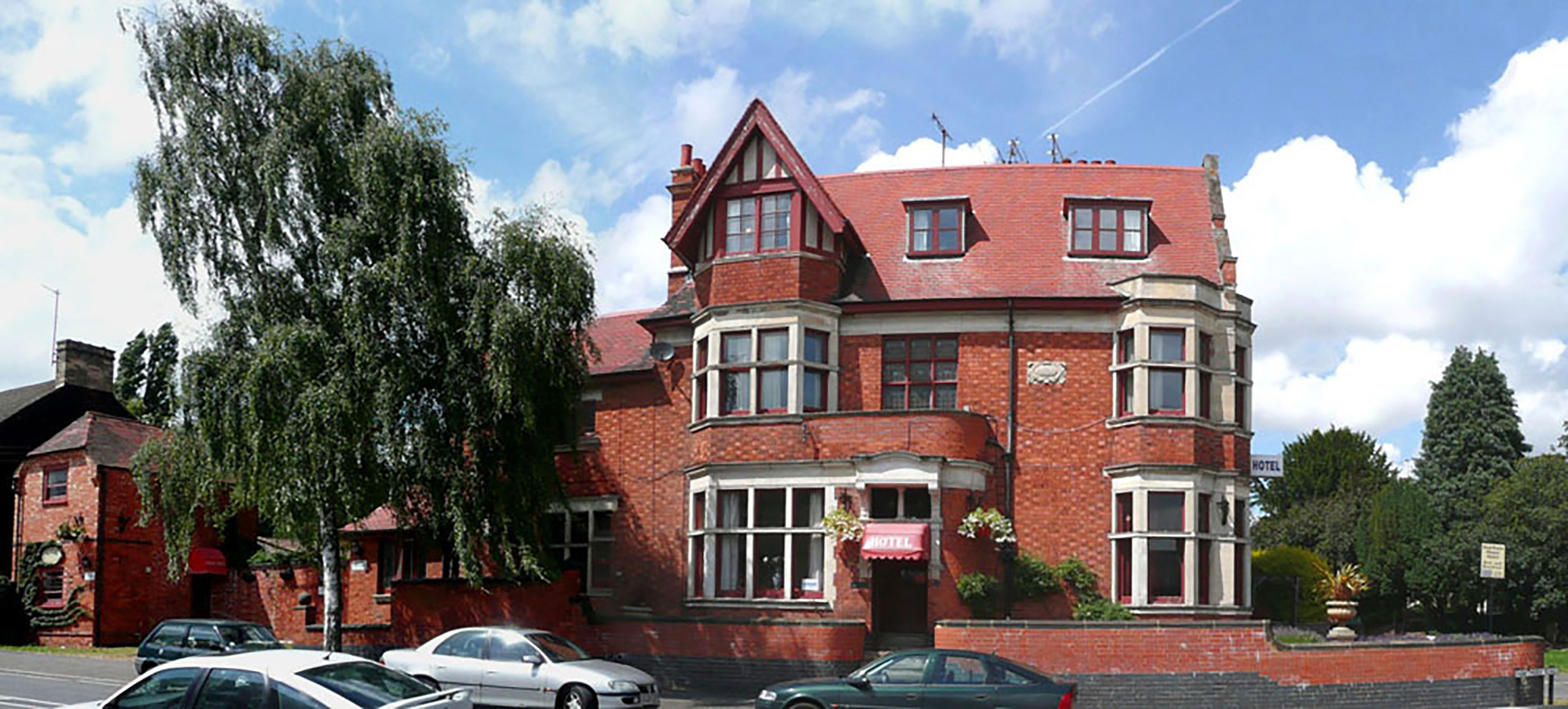 Hawthorn House Hotel