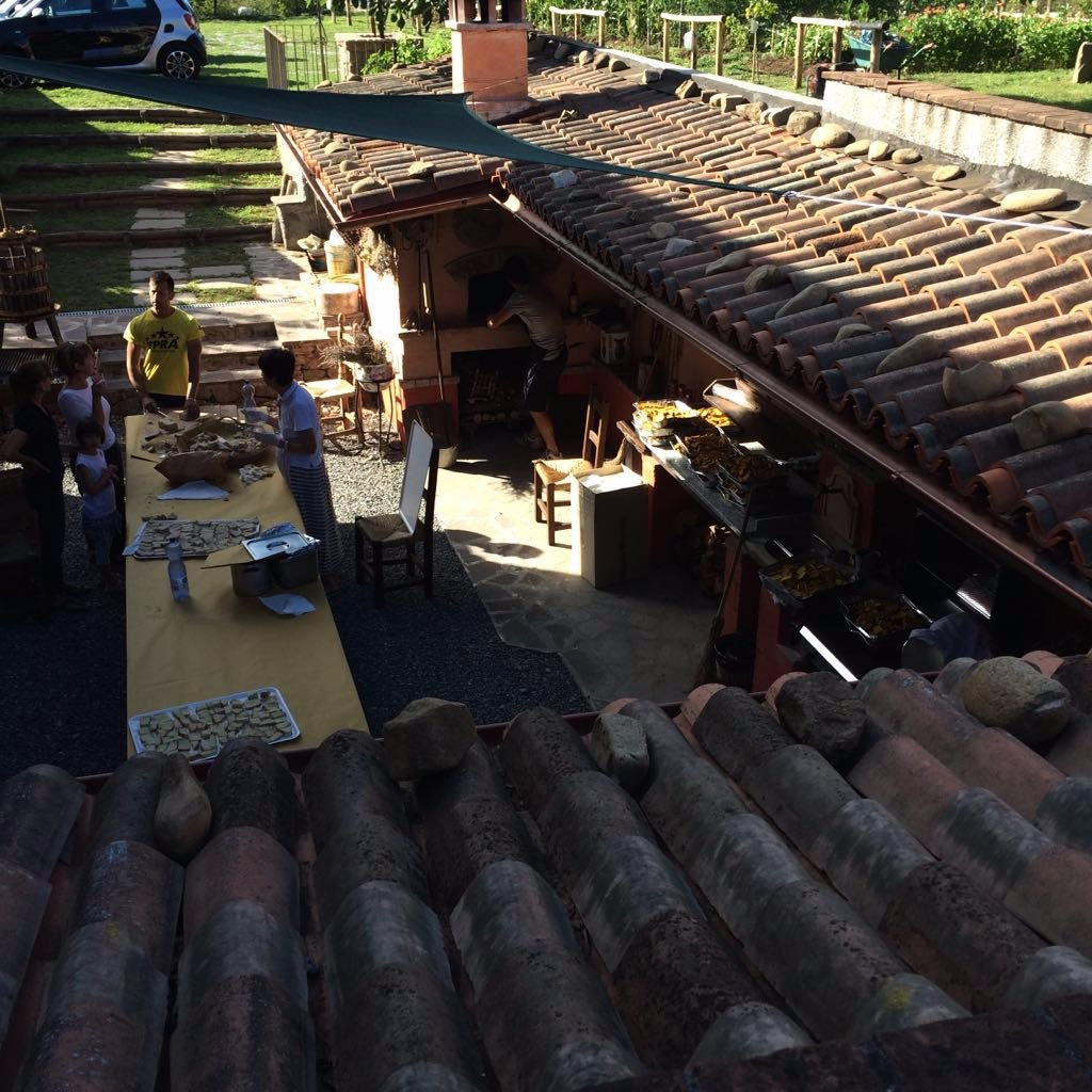 Case Vacanza Borgo Fondo La Tera
