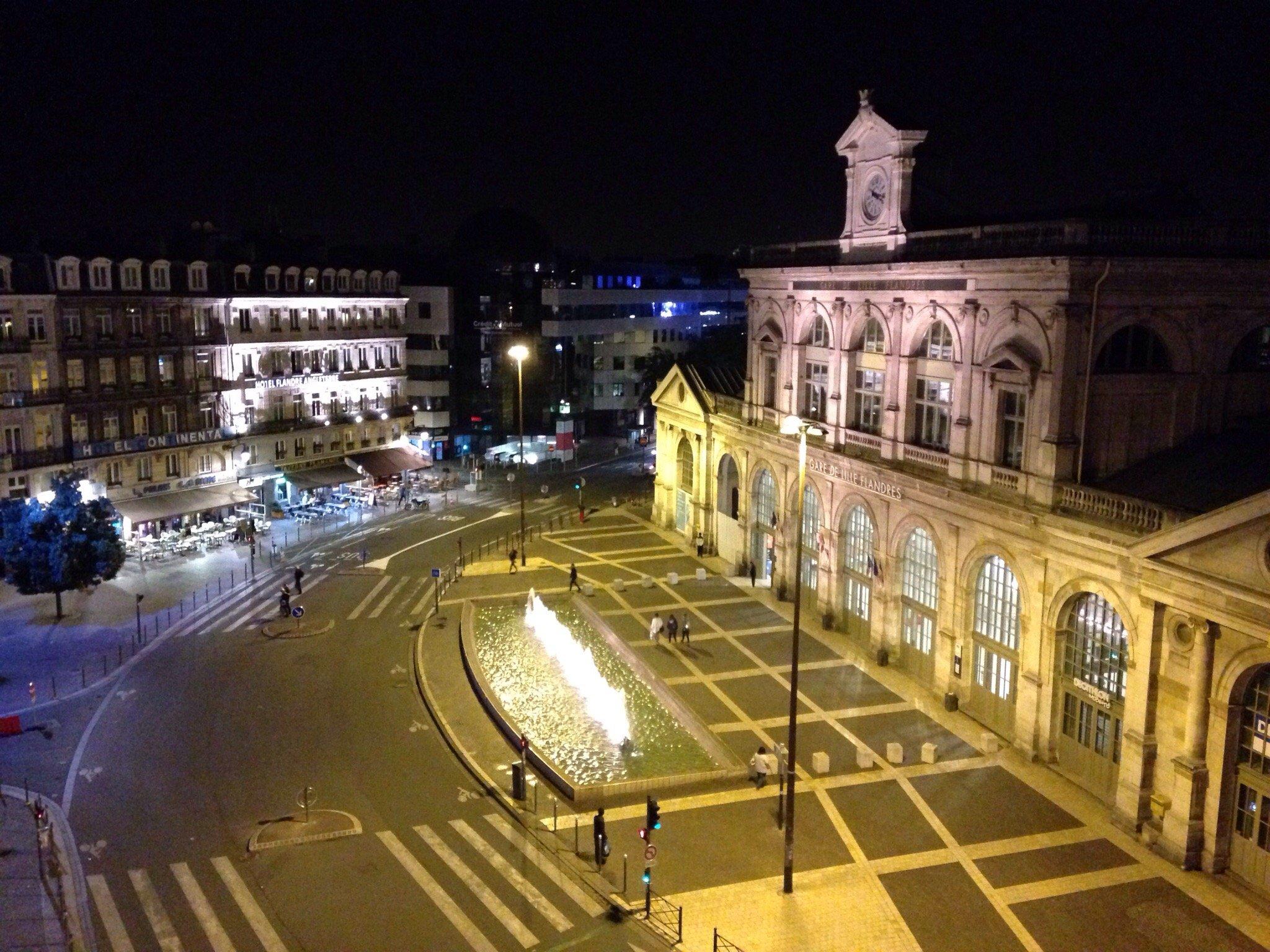Hotel balladins Lille