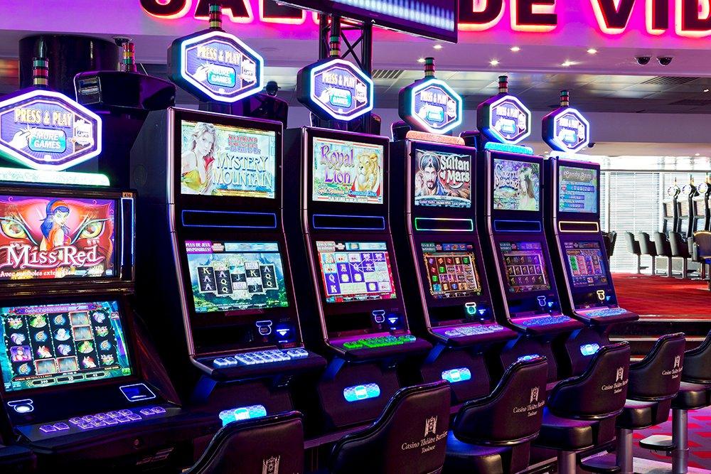 free money on casinos