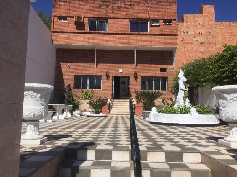 Hotel La Espanola