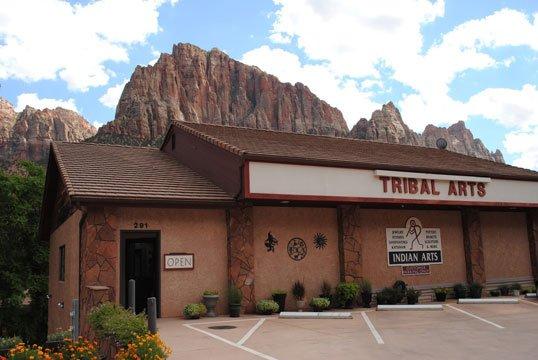 Tribal Arts Zion