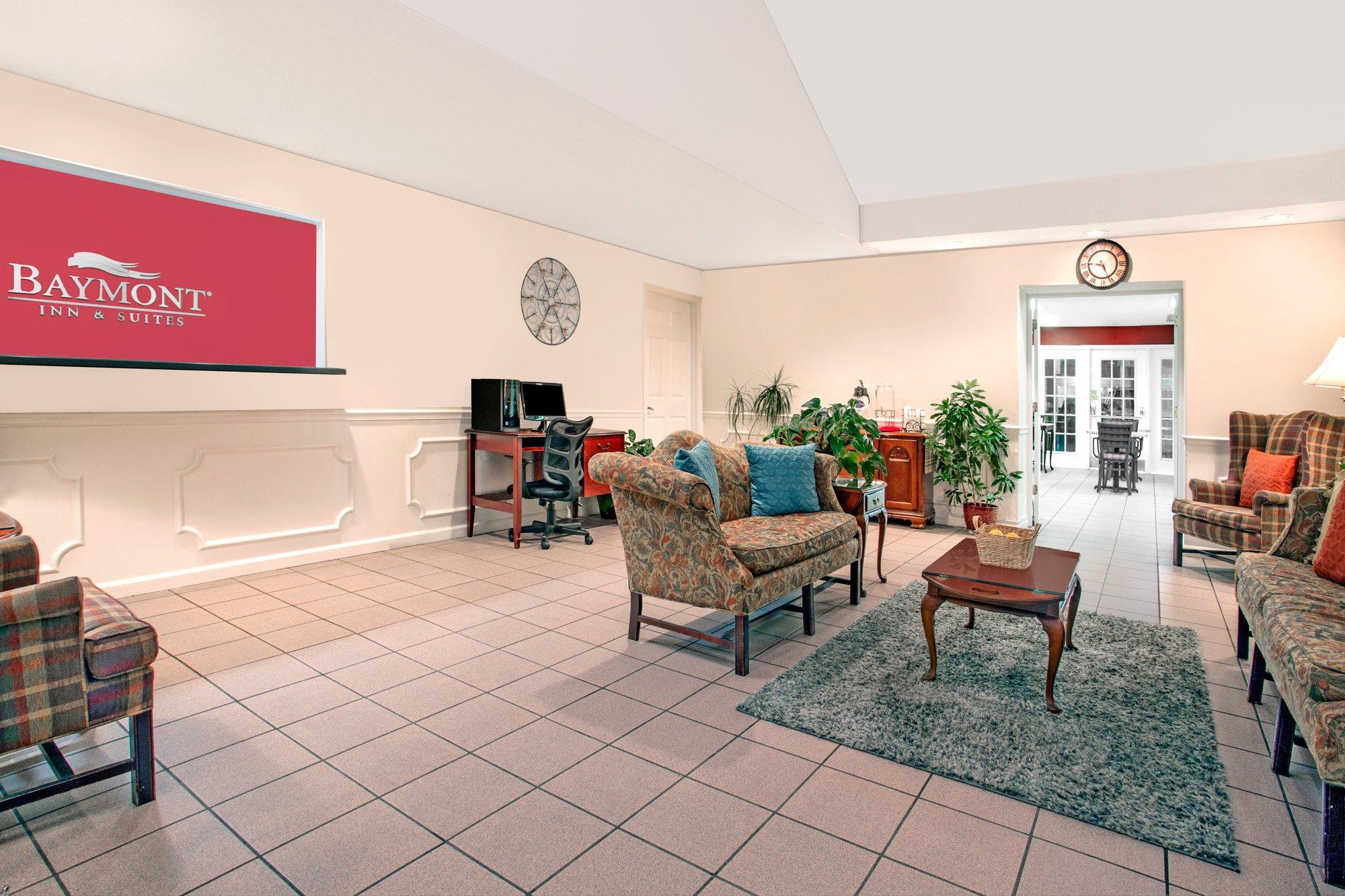 Baymont Inn & Suites Brunswick GA