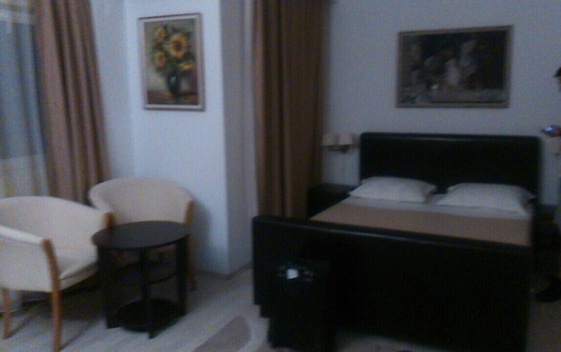 Hotel Albatros