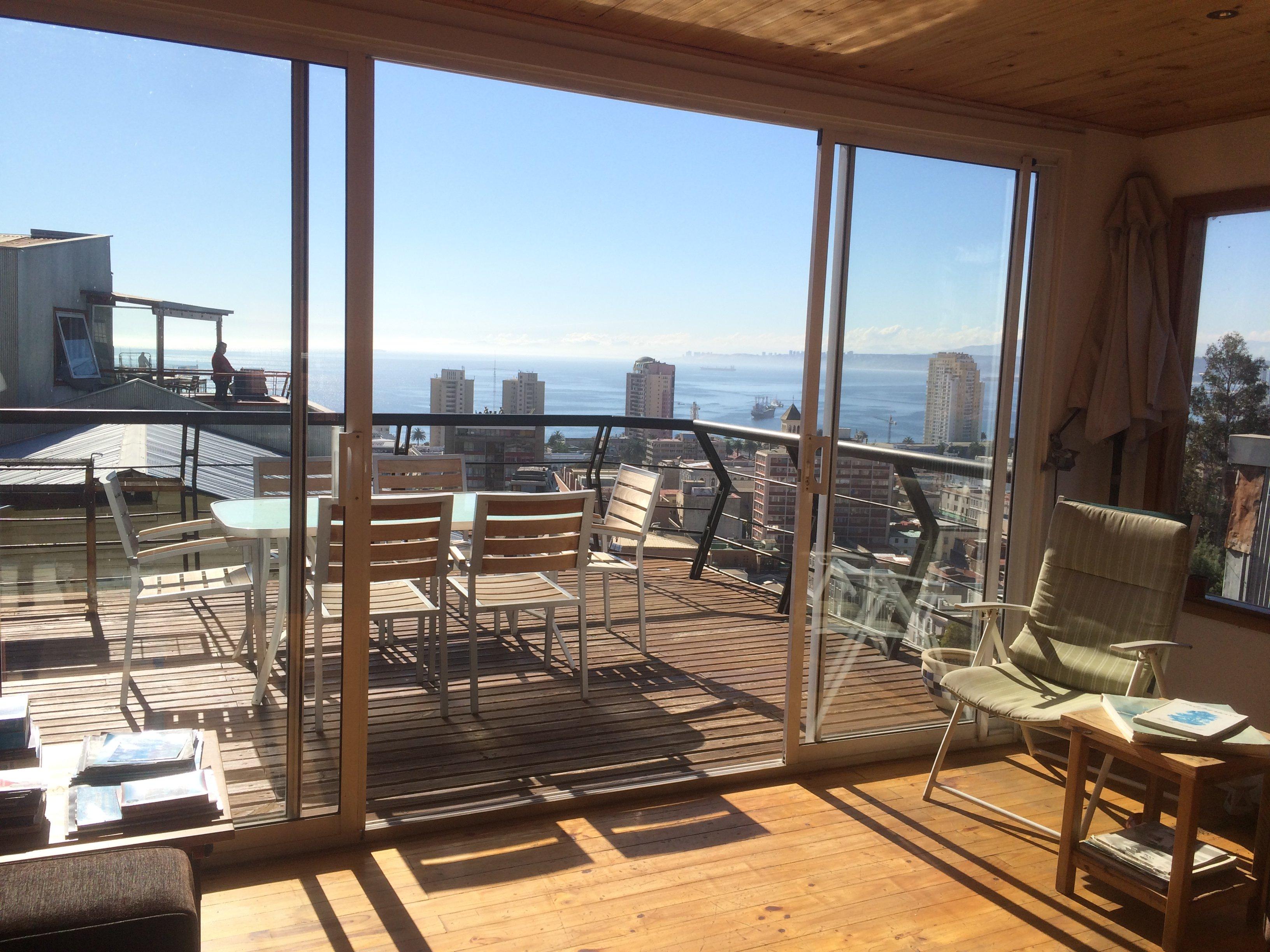 Valparaiso Experience Apartments