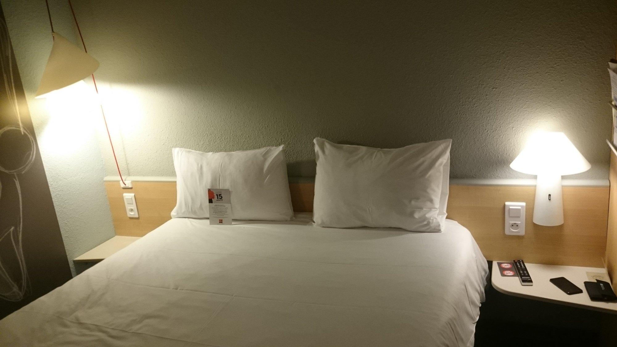 尼斯機場長廊宜必思飯店
