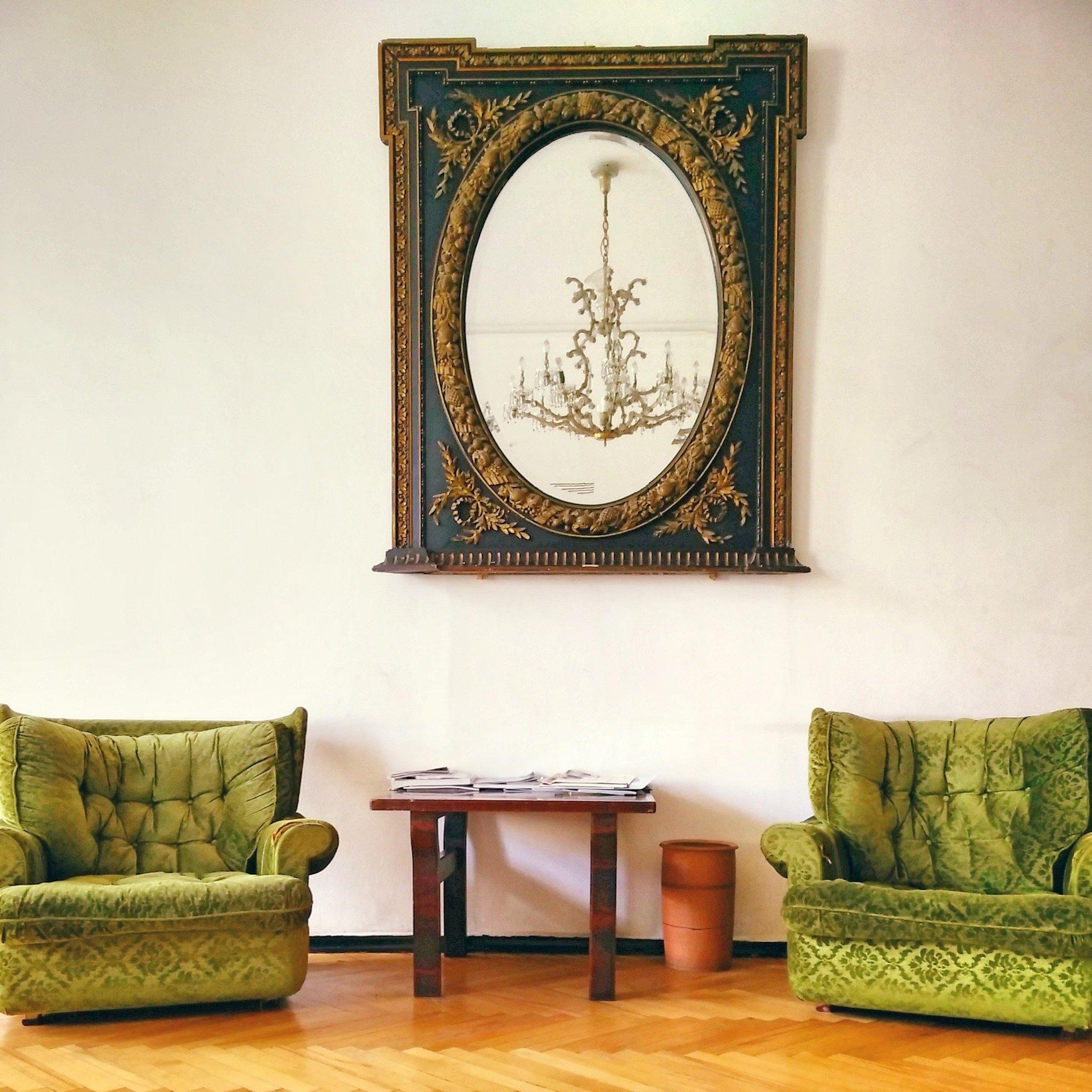 Opera Rooms&Hostel Tbilisi