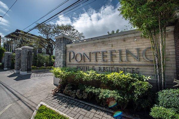 Pontefino Hotel & Residences