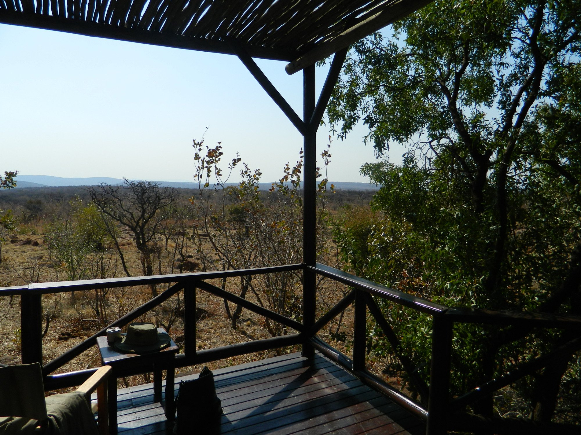 Jamila Exclusive and Private Game Lodge