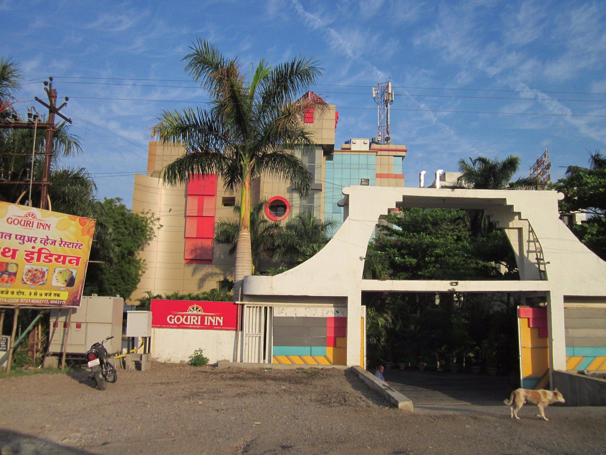 Gouri Inn