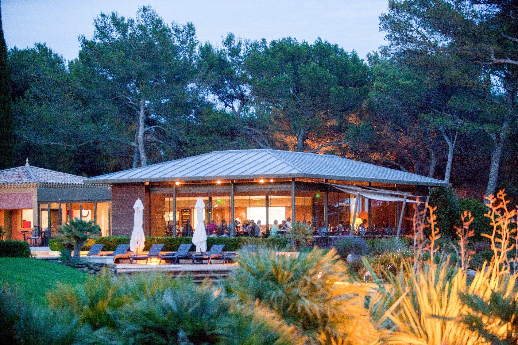Hotel & Spa du Castellet