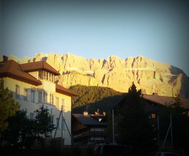 Garni Hotel Mezdi