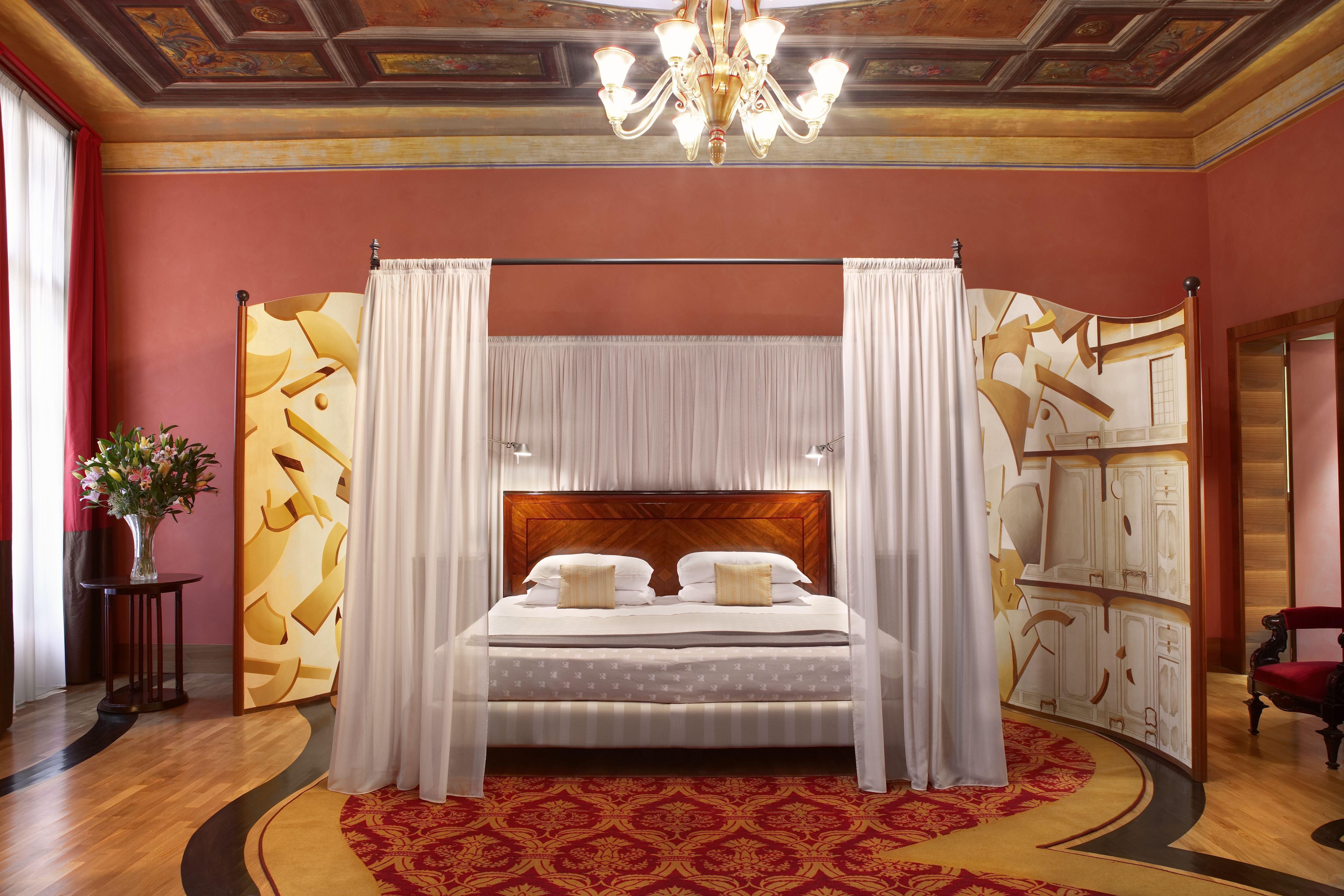 호텔 사투르니아 & 인터내셔널