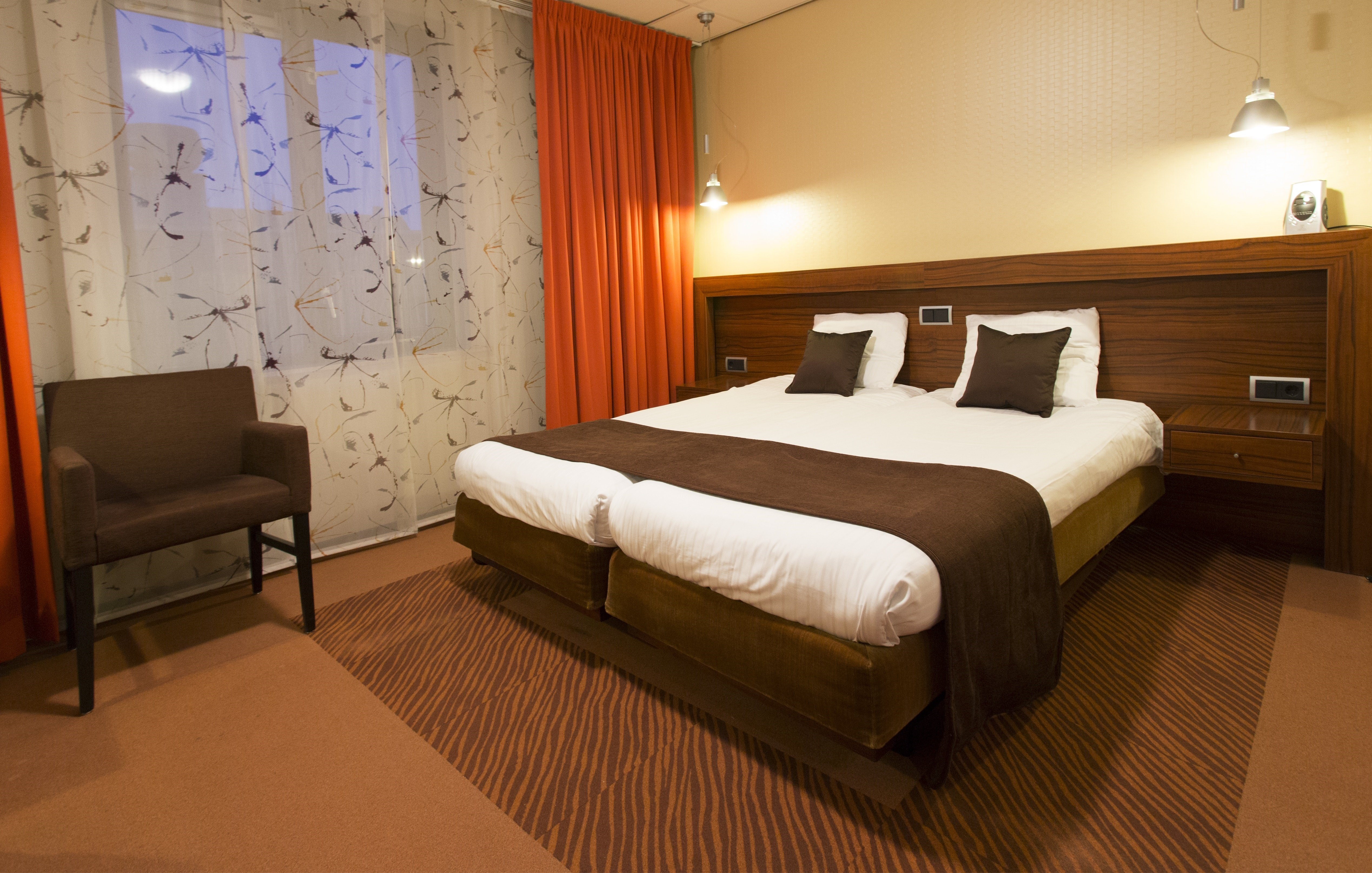 BEST WESTERN Hotel Restaurant Talens Coevorden