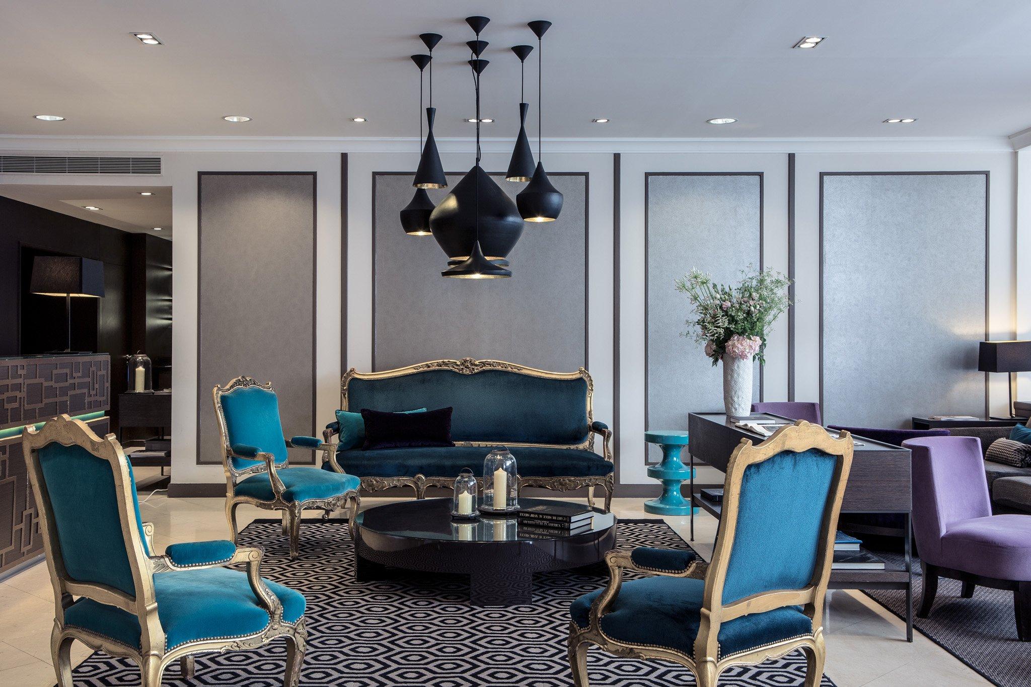 Hotel Mansart Esprit de France Paris voir les tarifs 154