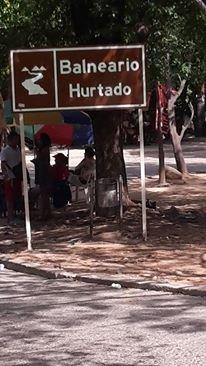 Balneario Hurtado