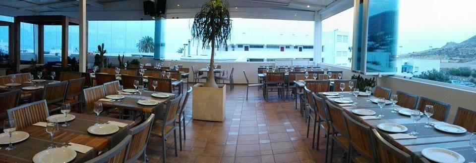 "imagen Restaurante asador argentino ""Martín Fierro"" en Níjar"