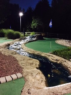 ‪Markies Mini-Golf‬