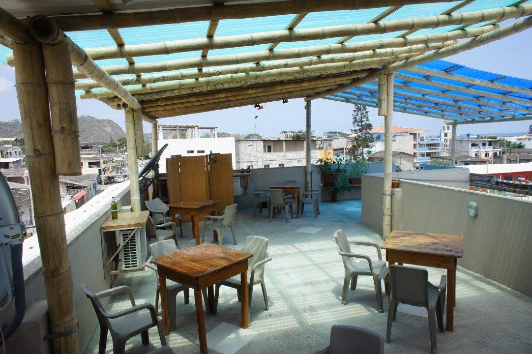 La terraza rincon d 39 olon fotos n mero de tel fono y for Terrace 33 menu