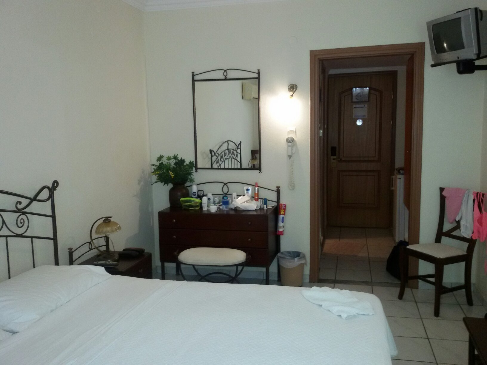 愛琴海酒店
