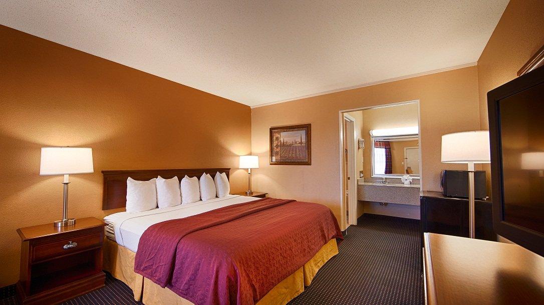 貝斯特韋斯特大陸酒店