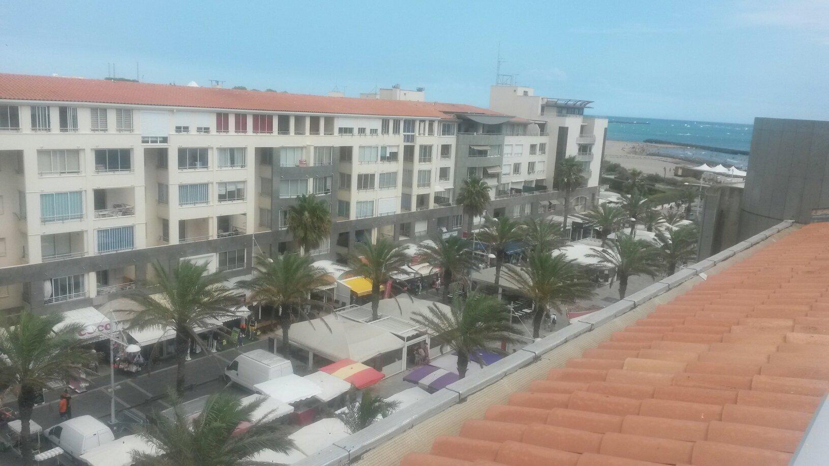 羅切隆戈海岸皮埃爾度假公寓飯店
