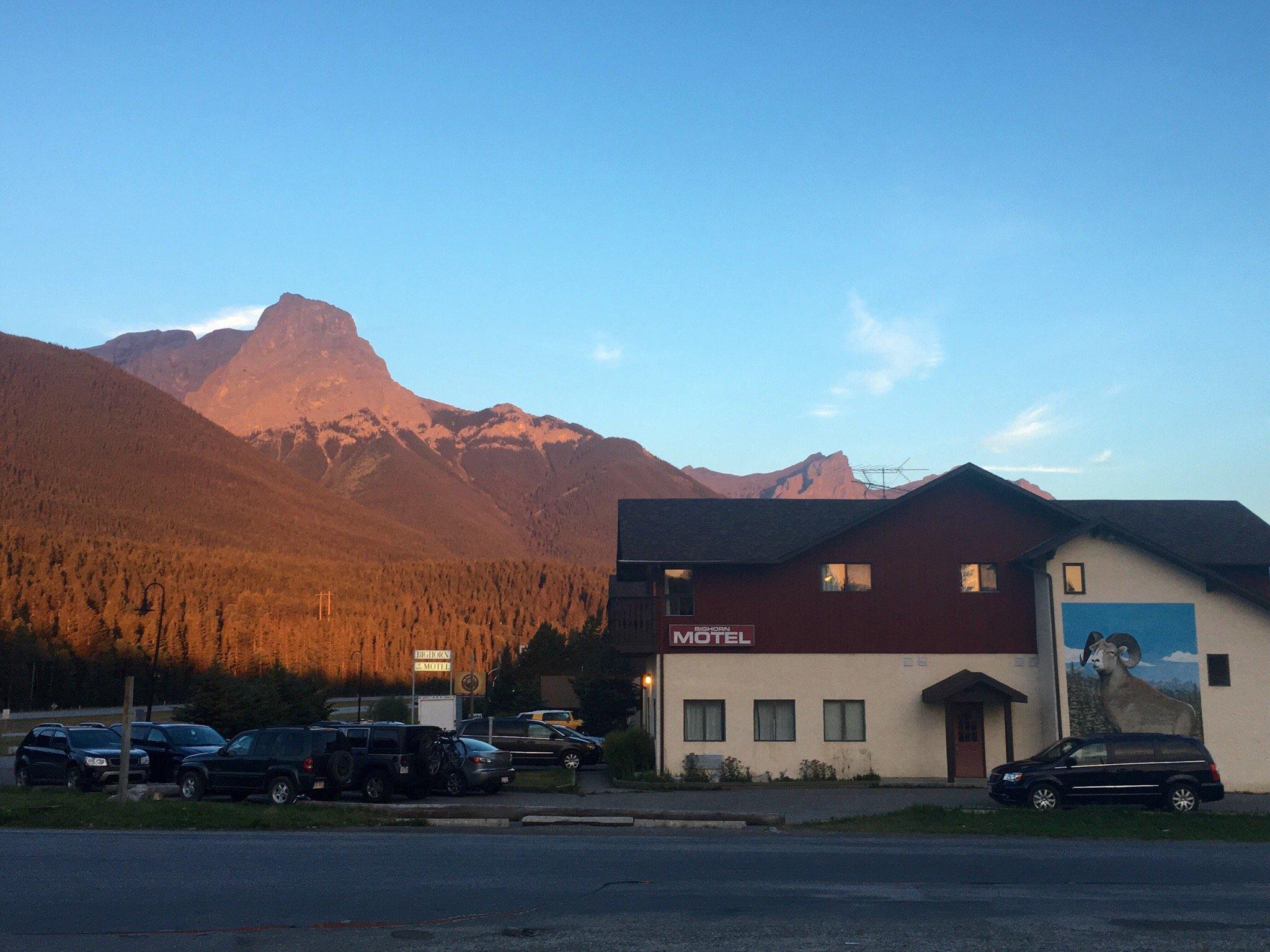Big Horn Motel