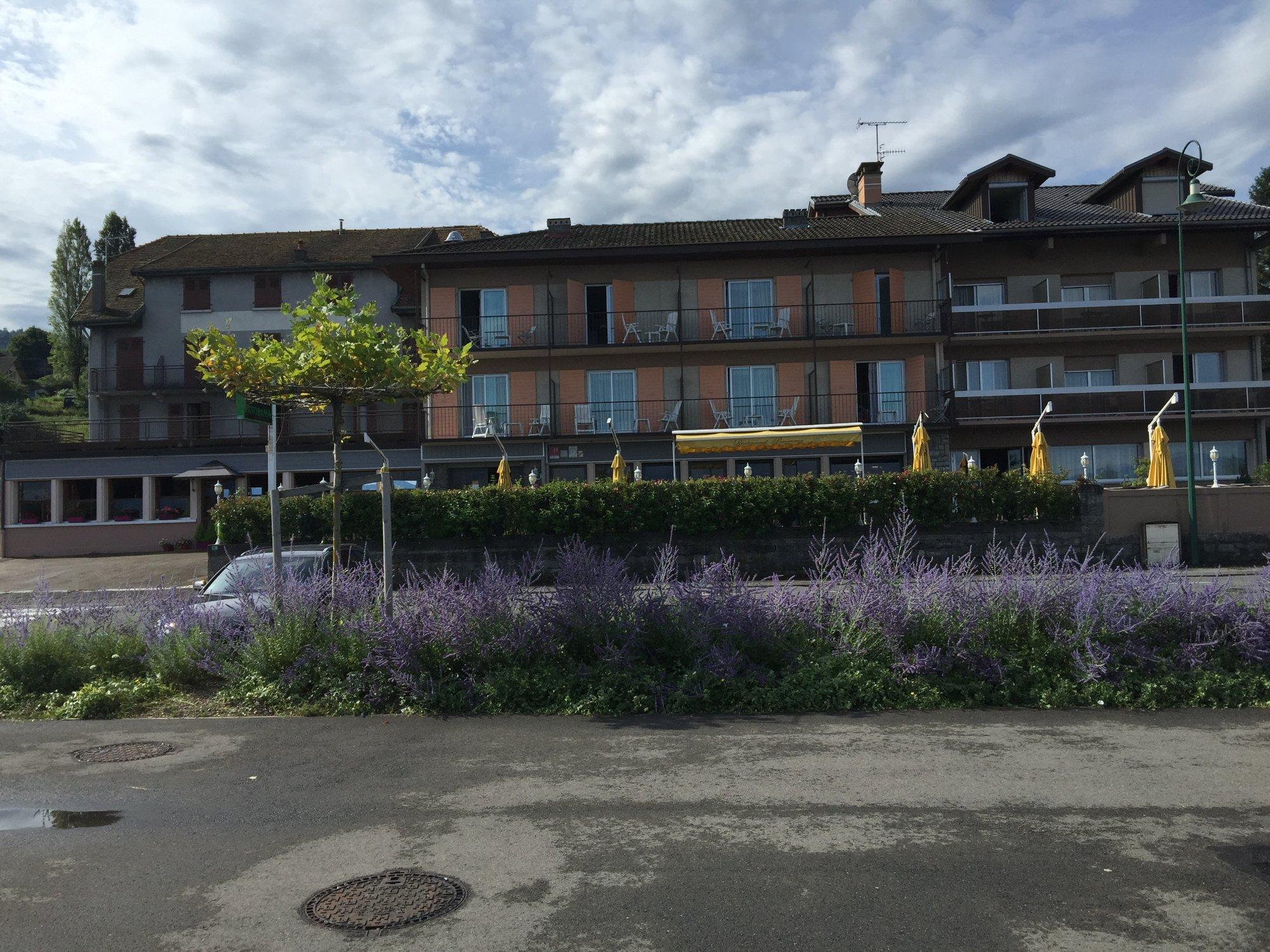 Hotel le Panorama