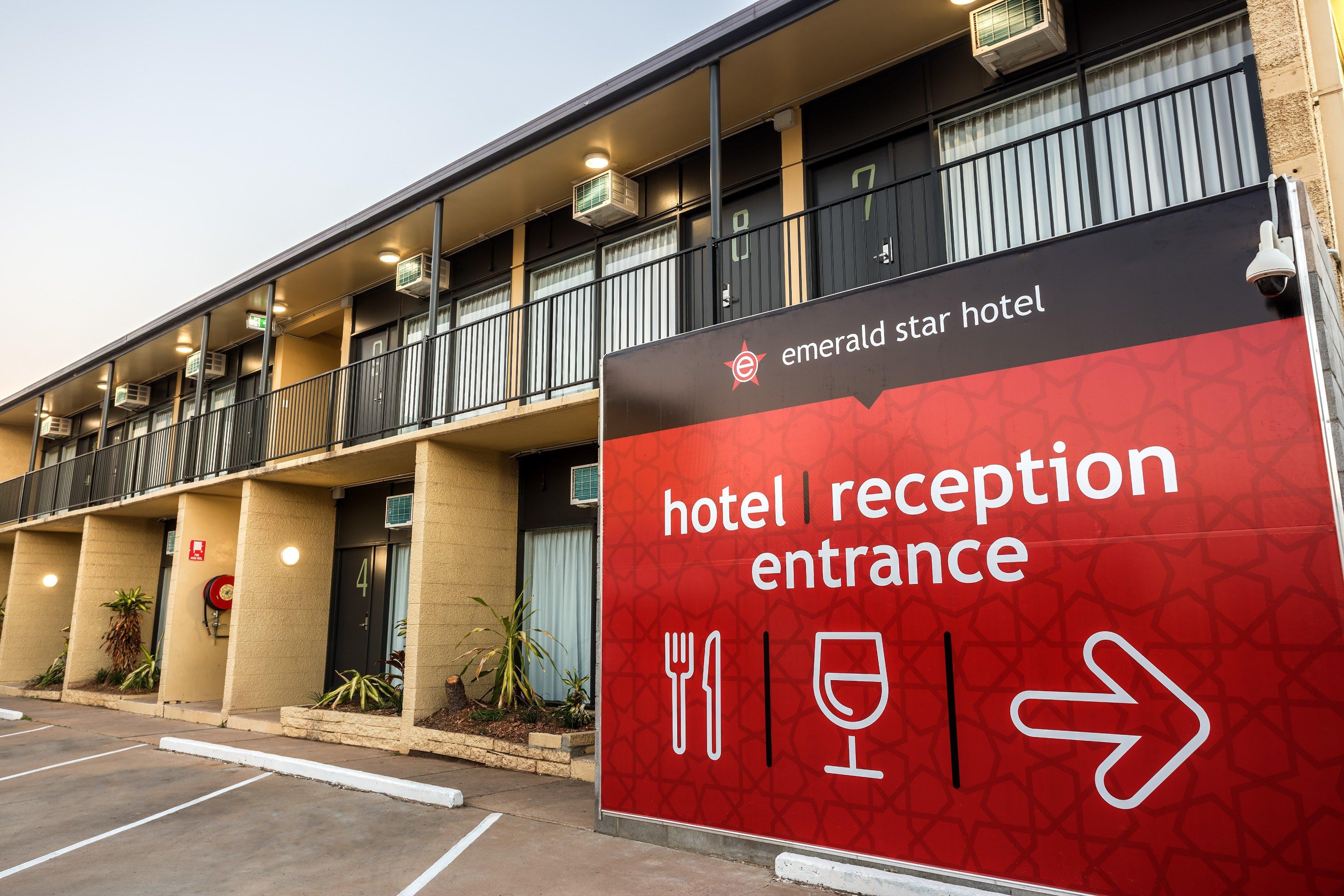 emerald star casino resorts