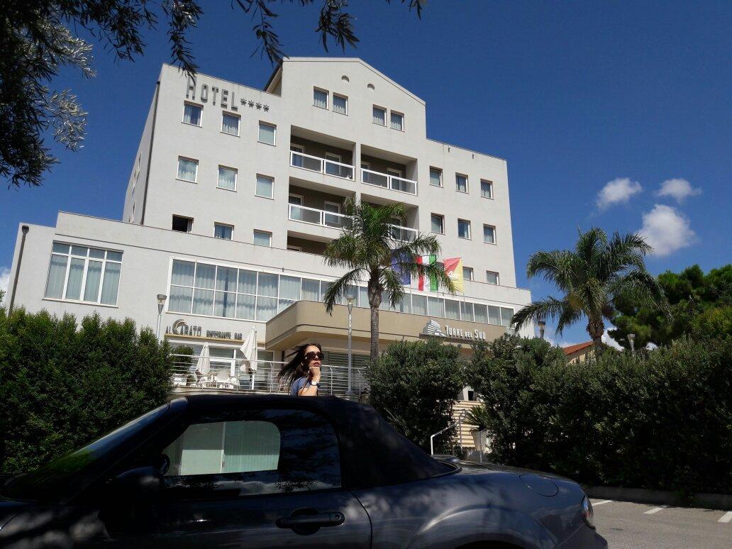 Torre Del Sud Hotel